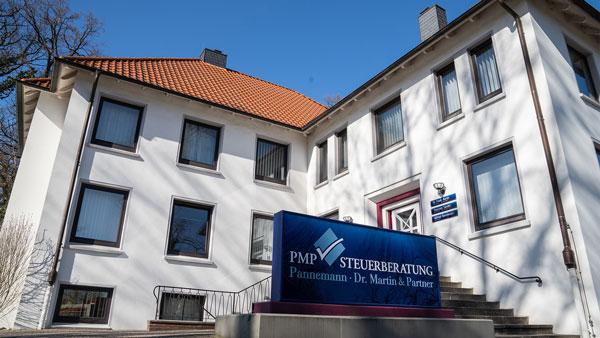 PMP_Ambiente_Firmengebäude